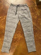 Lululemon grey pant size 4