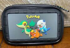 Power A 3D Nintendo DS Pokemon Soft Black Case 2011