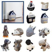Fermaporta animali in tessuto grandi idea regalo ferma porta finestra mod. TED