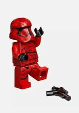 Lego 75279 Star Wars Sith Trooper Minifigure