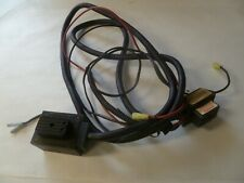 Oem Motorola Hkn4304a Syntor Sys9000 Two Way Radio To Pa Cable R132
