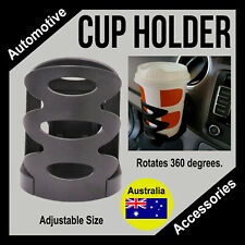 VW Amarok - Coffee Cup Holder