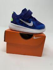 091cf5c2bc4cc nike baby boy shoes size 8