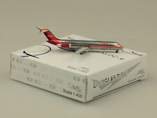 "US Air DC9 ""Polish"" Reg: N967VJ Netmodels 1:400 Diecast WAREHOUSE CLEARANCE SALE"