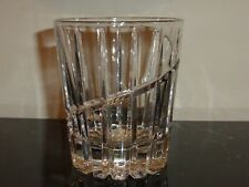 Mikasa UPTOWN Double Old Fashioned Glass