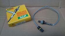 New Genuine NTK OZA447-E21 Lambda Sensor MERCEDES C CLASS E CLASS (0216)