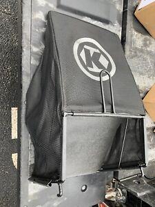 Kobalt 40v Lawnmower Grass Catcher Bag & Frame
