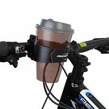 Porte-tasse à café pour guidon de vélo Bike, support avec rebord incliné