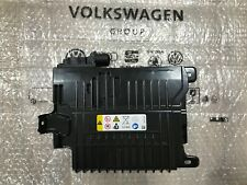 Original VW Golf 7 VII 5G Zusatzbatterie Batterie Start Stop Battery 5Q0915089