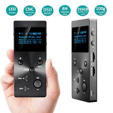 XDUOO X3Pro HIFI Lossless Music MP3 Player HD OLED Screen Support 256GB TF Card