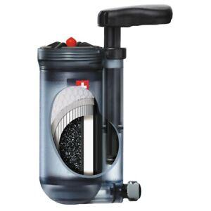Katadyn Hiker Pro Filter Wasserfilter Krisenvorsorge Wasseraufbereitung NEU/OVP