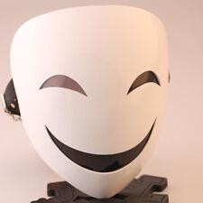 Anime Black Bullet Kagetane Hiruko Fancy Dress Mask Cosplay Prop Holloween Masks