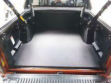 Bed TUB mat for Ford Ranger