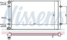 Radiator Front Nissens 652011