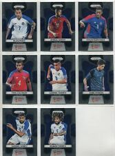 Panini Prizm World Cup 2018 Complete 8 Card Panama Team Set