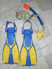 Kinder-Tauch-und Schwimm / Schnorchel-Set