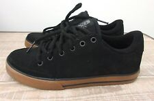 Circa 'C1RCA' AL50 Black and Gum Padded Skate Shoes Size: 9