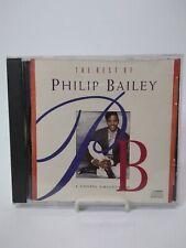 Bailey, Philip - Best of Philip Bailey: A Gospel Col... - Bailey, Philip CD O0VG