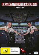 Ready for Takeoff: Season 2 NEW R4 DVD