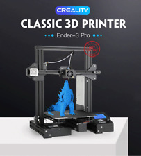 Printer 3D Ender 3 PRO Cmagnet Build Plate Large Print Size MW Power Supply