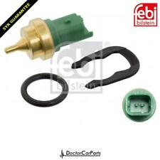Coolant Temperature Sensor FOR PEUGEOT RCZ 10->15 CHOICE1/2 1.6 Coupe Petrol