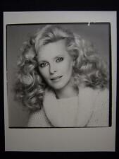 Cheryl Ladd VINTAGE PROOF PHOTO By Harry Langdon 33Q