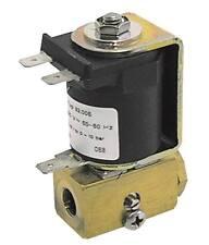 MÜLLER Magnetventil 2-Wege für Backofen Elektro Multimax A