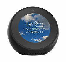 Amazon Echo Spot Smart Home-Sprachassistenten