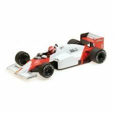McLaren Tag Turbo MP 4/2B N.Lauda 1985 - 1:18