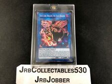YUGIOH! DUEL LINK DRAGON, THE DUEL DRAGON YCSW-EN012 SUPER RARE YCS PRIZE CARD!
