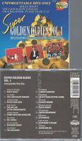 CD--BAY CITY ROLLERS UND ROY ORBISON--SUPER GOLDEN OLDIES VOL. 1