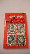 Great Britain King Edward VII to King George VI - Volume 2 - Stanley Gibbons