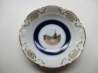 Vintage PM  decorative small souvenir from Kiel Germany