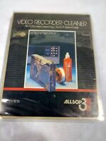 ALLSOP 3 | VIDEO RECORDER WET DRY CLEANER | FREE SHIPPING