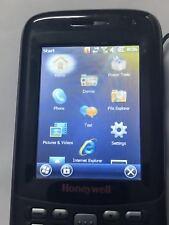 honeywell  Dolphin 6000  honeywell 6000   6000EW1-GC111SC1   english wm6.5 OS