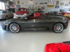 2008 Ferrari 430 Trade-in Classic or Muscle Cars In On This Exotic