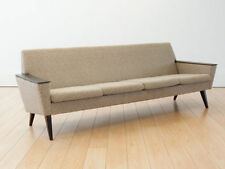 Solid Vintage/Retro Up to 4 Seats Sofas