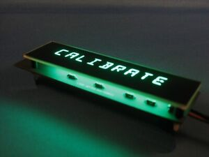 Knight Rider CALIBRATE Display Message Center Upgrade