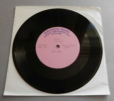 "Dick Dodd - Guilty UK 1970 Burlington-Palace 1/Sided 7"" Acetate Single"
