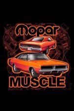Mopar 1969 Dodge Charger 3x5 Flag