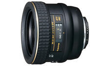 Tokina AT-X PRO 35mm F/2.8 DX Lens