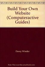 Build Your Own Website (Computer Active)-Vnu