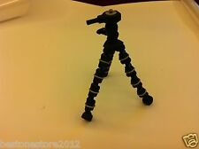 Mini Flexible Octopus Tripod Holder Stand for Canon Nikon DSLR digital Camera DV