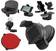 BASE Reggi Supporto Ventosa Auto Vetro Porta per Iphone X 5S 4S 7 6S SE 8