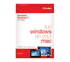 Parallels Desktop 7 for Mac run windows on your mac