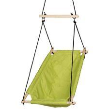 Roba 26026 silla colgante para Niños verde