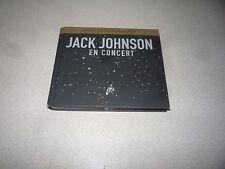 jack johnson - en concert special edition film & album