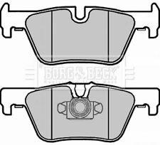 Brake Pads Set fits BMW 320 E91 Rear 2.0 2.0D 04 to 12 B/&B 34216767148 Quality