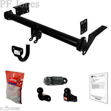 Witter Towbar for Nissan X-Trail ATV / SUV (T32) 2014 On - Flange Tow Bar
