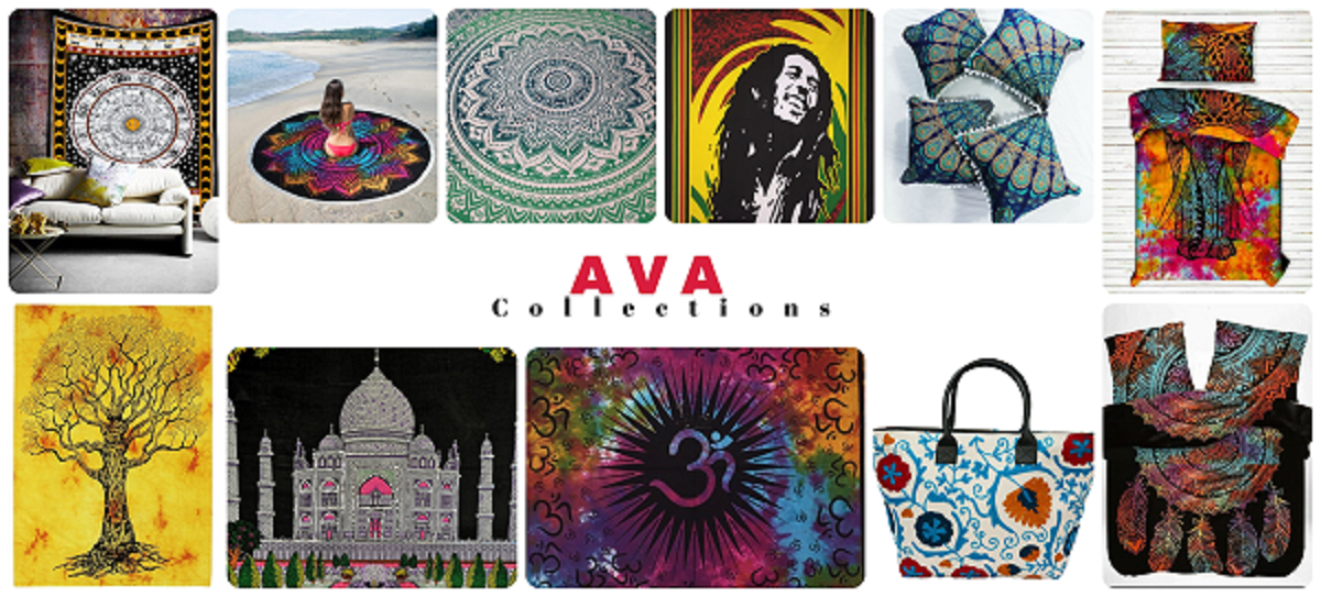 AVA Collections